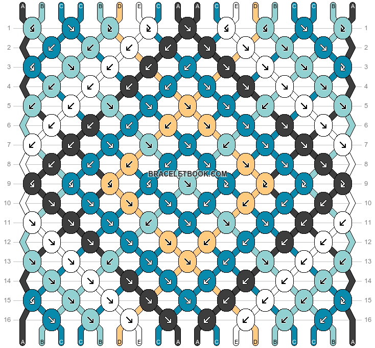 Normal pattern #23832 pattern