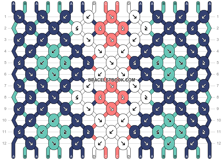 Normal pattern #23839 pattern