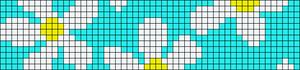 Alpha pattern #23857