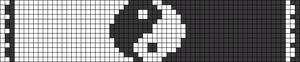 Alpha pattern #23859