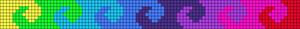 Alpha pattern #23860