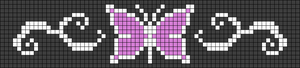 Alpha pattern #23861
