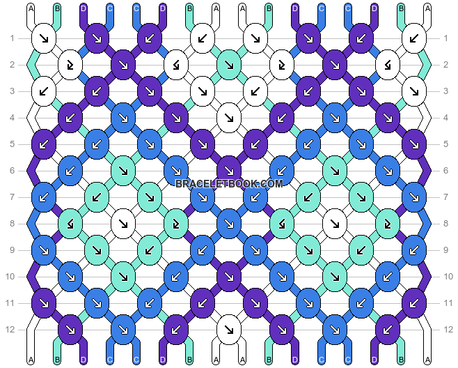 Normal pattern #23864 pattern