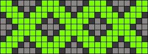 Alpha pattern #23883