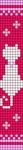 Alpha pattern #23950