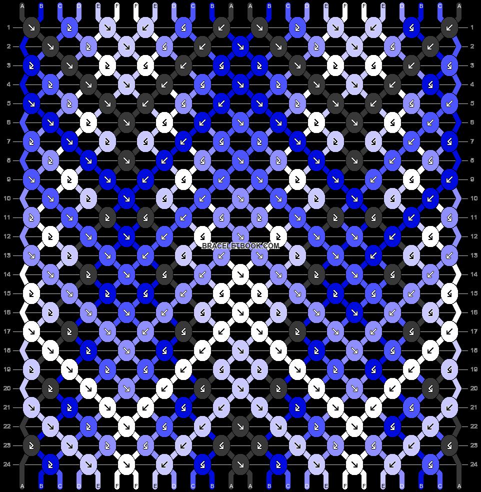 Normal pattern #23960 pattern