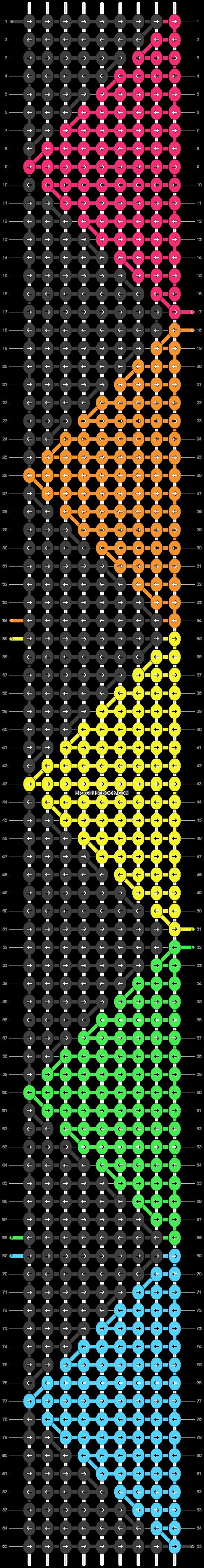 Alpha pattern #23963 pattern