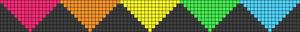 Alpha pattern #23963