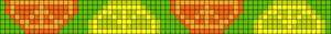 Alpha pattern #23977