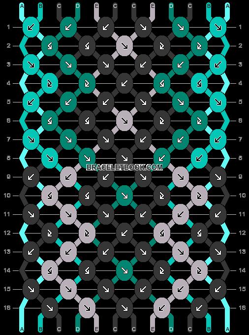 Normal pattern #23980 pattern