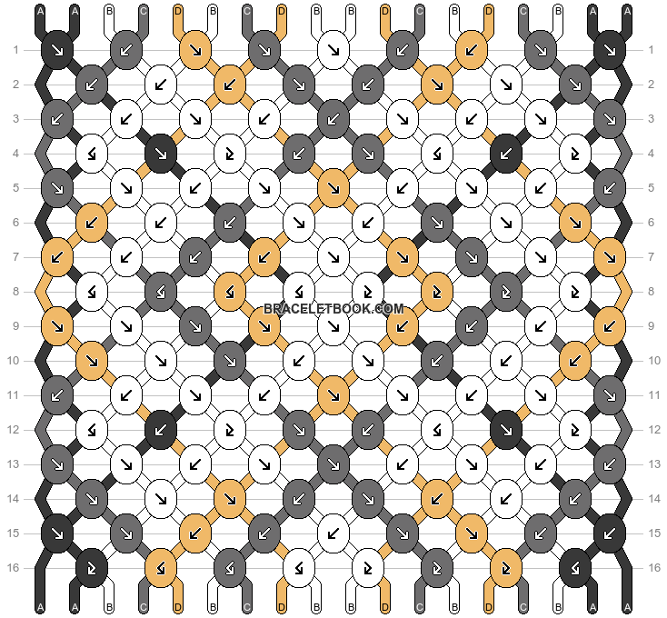 Normal pattern #23984 pattern