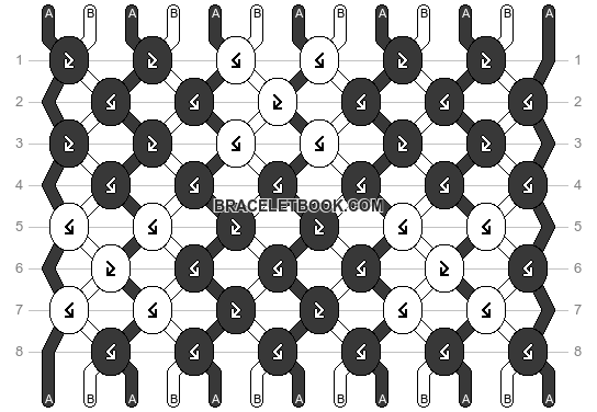 Normal pattern #24024 pattern