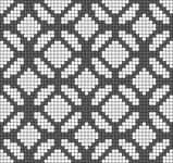 Alpha pattern #24056
