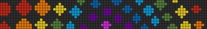 Alpha pattern #24058