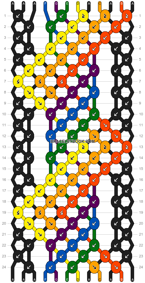 Normal pattern #24078 pattern