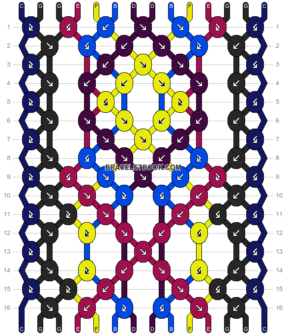 Normal pattern #24079 pattern