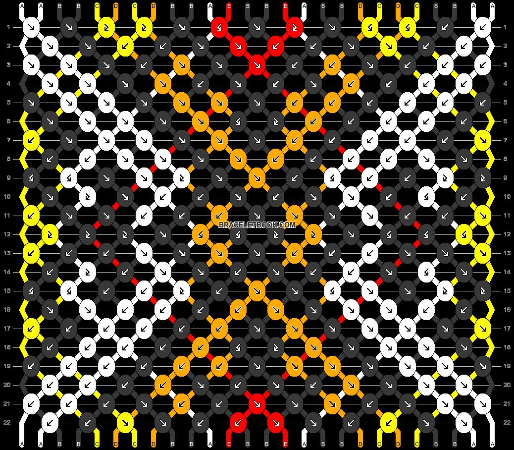 Normal pattern #24137 pattern