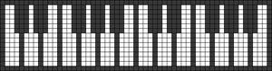 Alpha pattern #24149