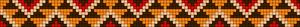 Alpha pattern #24236