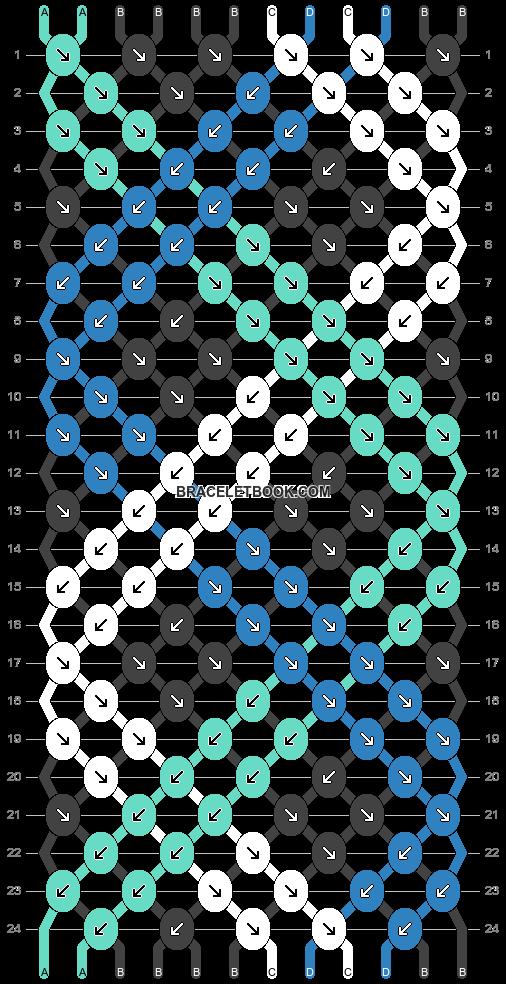 Normal pattern #24286 pattern