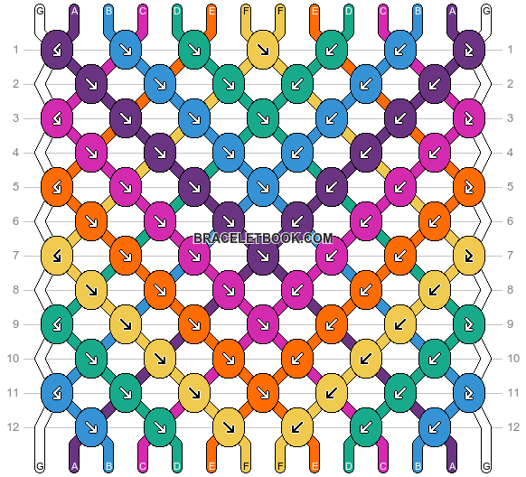 Normal pattern #24289 pattern