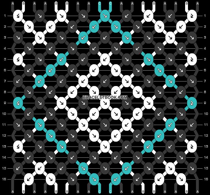 Normal pattern #24345 pattern