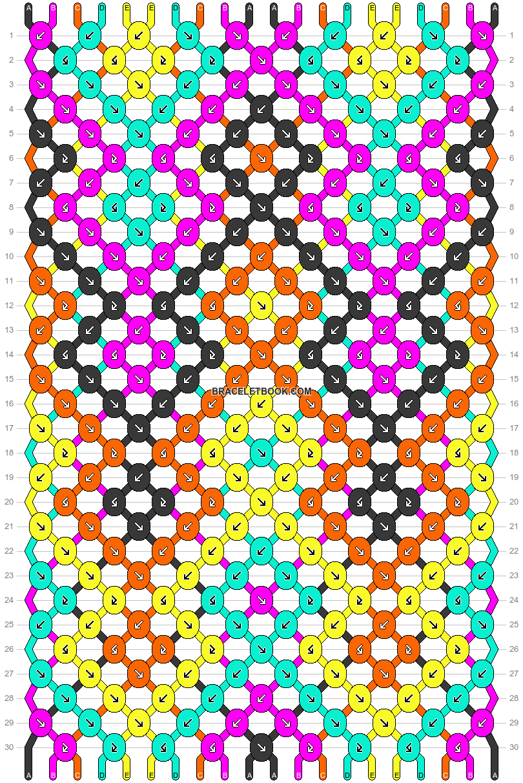 Normal pattern #24417 pattern