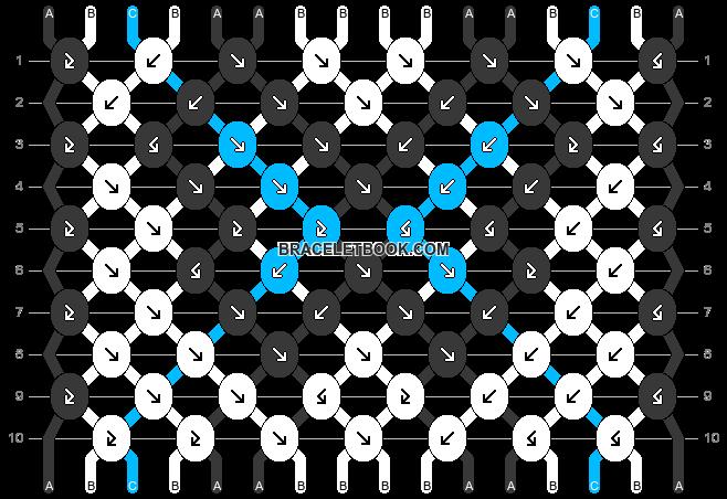 Normal pattern #24441 pattern