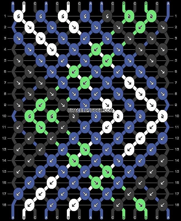 Normal pattern #24472 pattern