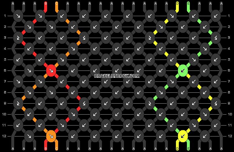 Normal pattern #24492 pattern