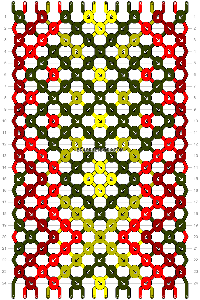 Normal pattern #24521 pattern