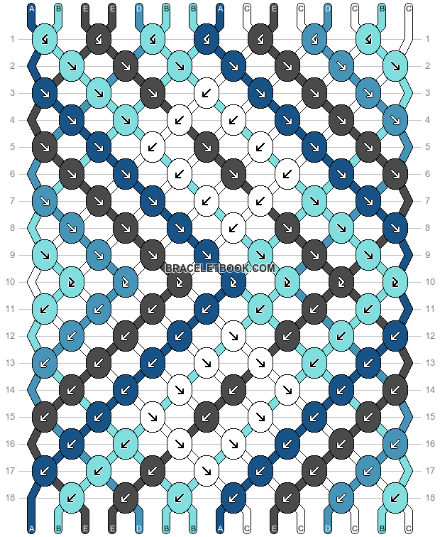 Normal pattern #24522 pattern