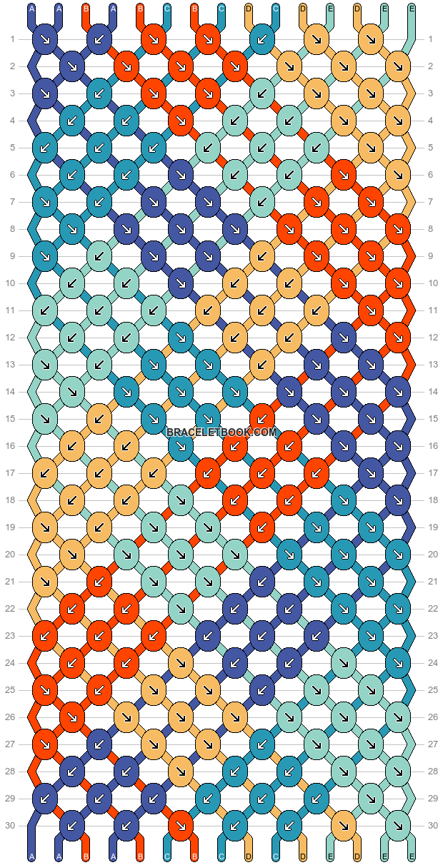 Normal pattern #24535 pattern
