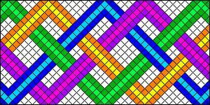 Normal pattern #24541