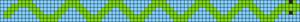 Alpha pattern #24569