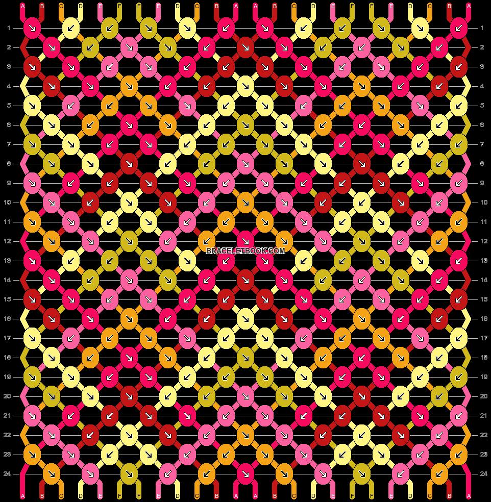 Normal pattern #24576 pattern