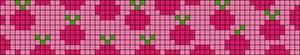 Alpha pattern #24589