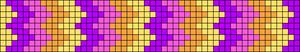Alpha pattern #24600