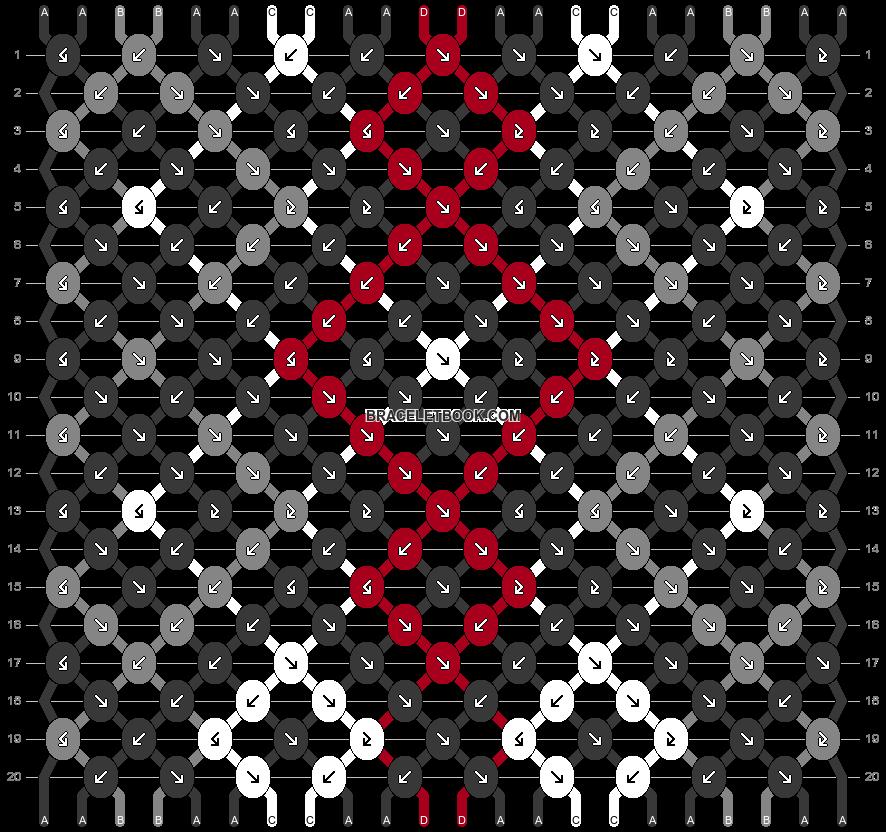 Normal pattern #24652 pattern