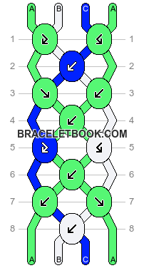 Normal pattern #24683 pattern