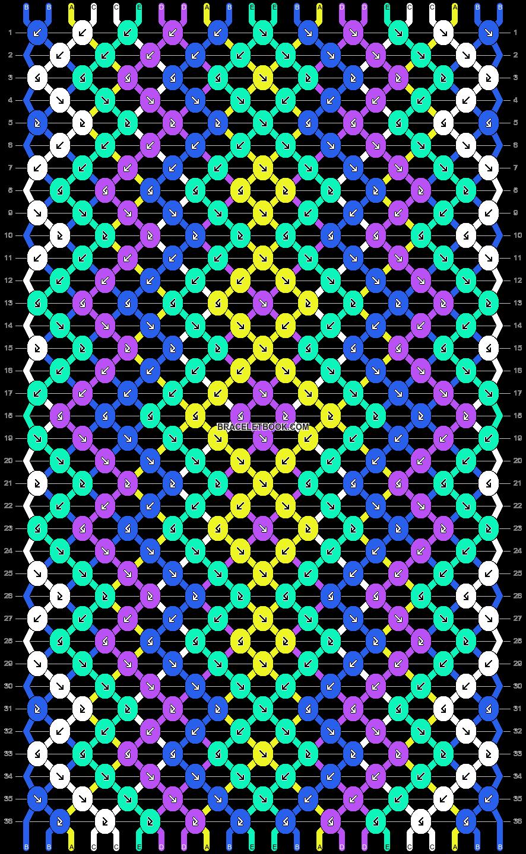 Normal pattern #24691 pattern
