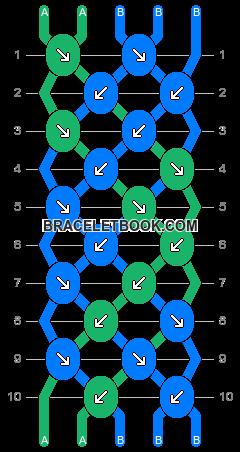 Normal pattern #24713 pattern