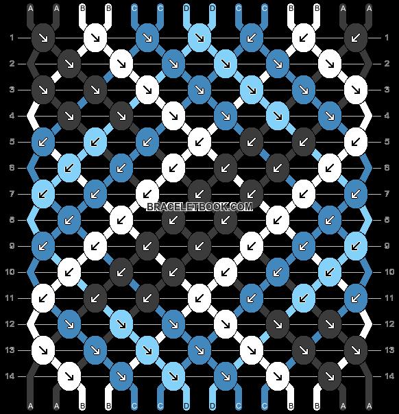 Normal pattern #24717 pattern