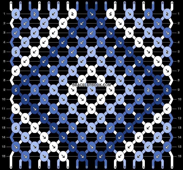 Normal pattern #24722 pattern