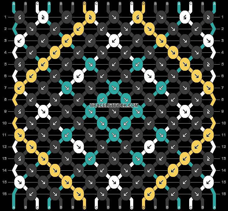 Normal pattern #24724 pattern