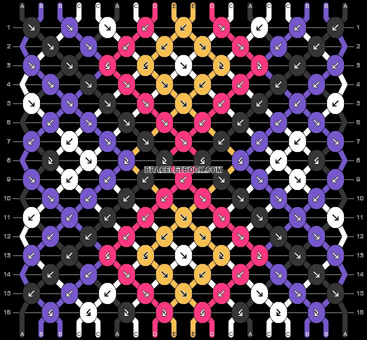 Normal pattern #24726 pattern