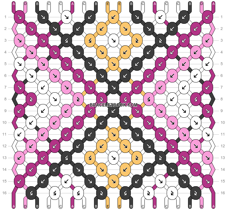 Normal pattern #24727 pattern