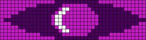 Alpha pattern #24742