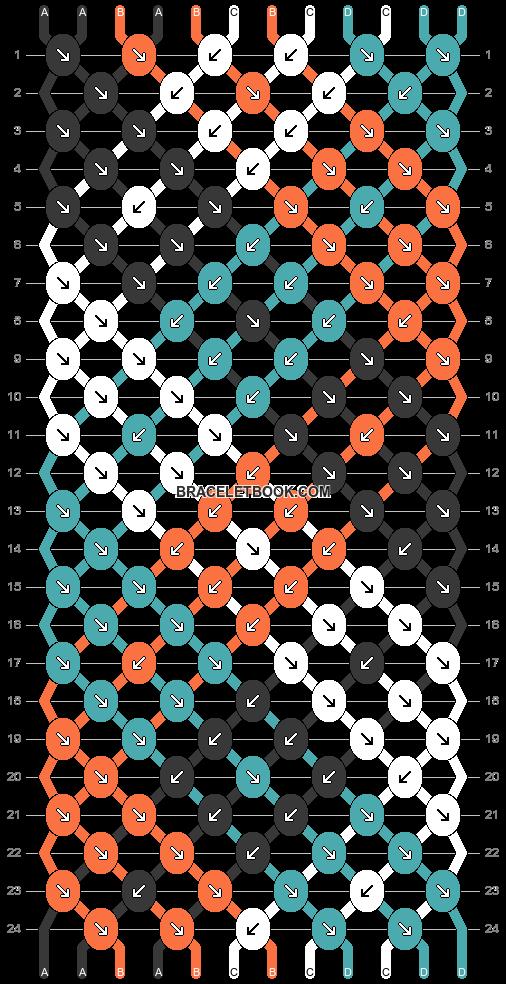 Normal pattern #24752 pattern