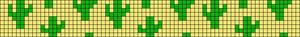 Alpha pattern #24784